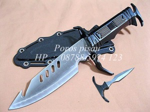 Hunting Knife BUD K